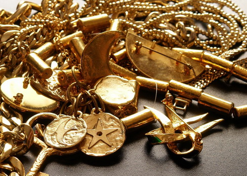 Pawn Shop in Charlotte, NC | Smart Pawn & Jewelry